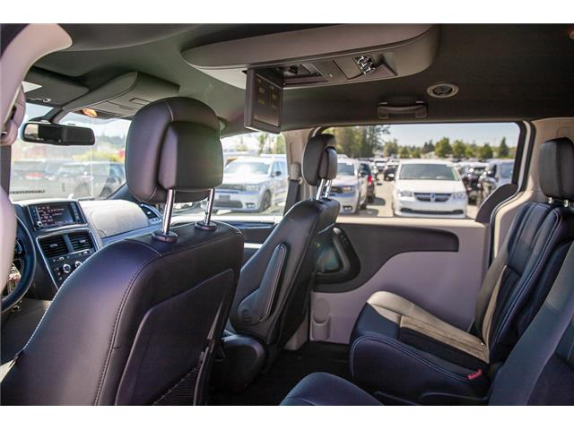 2019 Dodge Grand Caravan CVP/SXT (Stk: K700394) in Surrey - Image 11 of 27