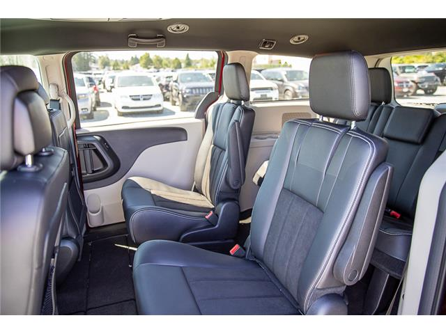 2019 Dodge Grand Caravan CVP/SXT (Stk: K700396) in Surrey - Image 11 of 25