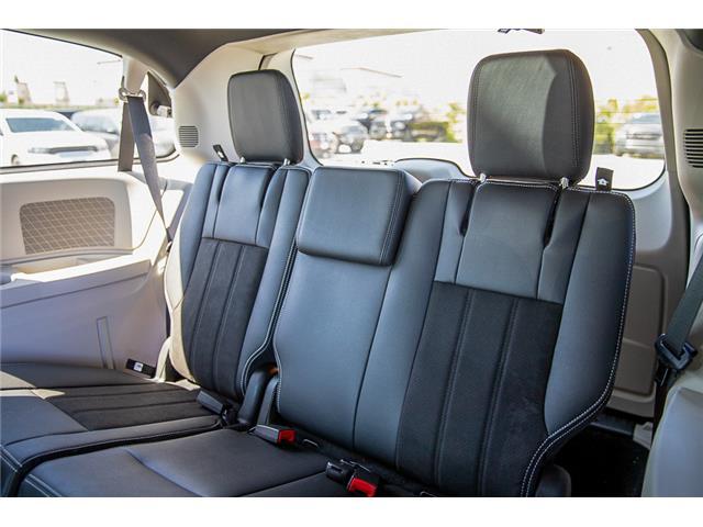 2019 Dodge Grand Caravan CVP/SXT (Stk: K700396) in Surrey - Image 12 of 25
