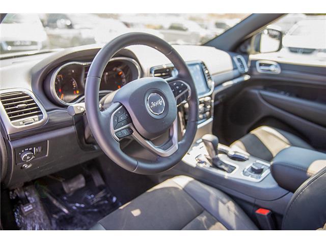 2019 Jeep Grand Cherokee Laredo (Stk: K823479) in Surrey - Image 10 of 27