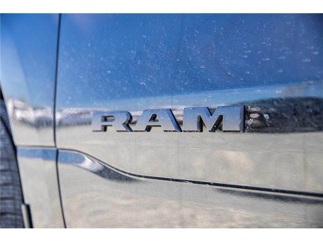 2019 RAM 1500 Sport (Stk: K867982) in Surrey - Image 10 of 30