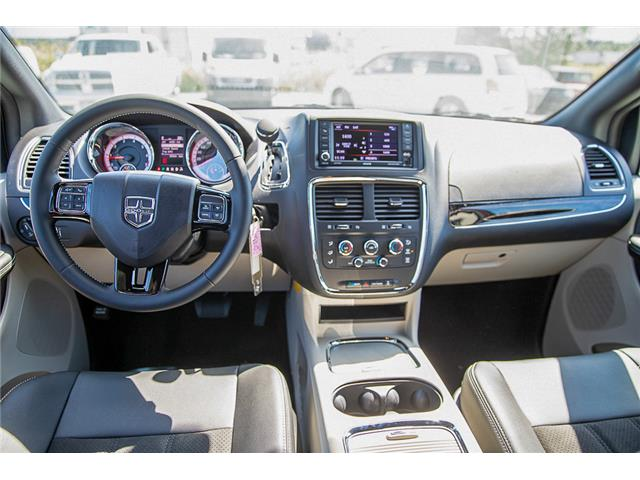 2019 Dodge Grand Caravan CVP/SXT (Stk: K700396) in Surrey - Image 14 of 25