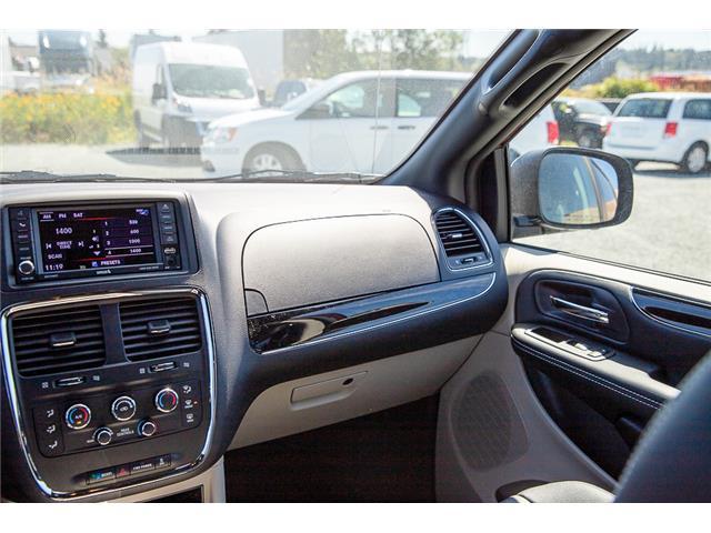 2019 Dodge Grand Caravan CVP/SXT (Stk: K700396) in Surrey - Image 16 of 25