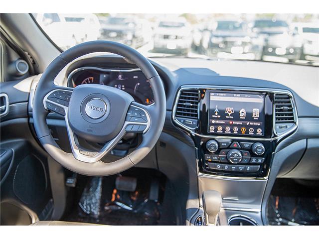 2019 Jeep Grand Cherokee Laredo (Stk: K822667) in Surrey - Image 15 of 27