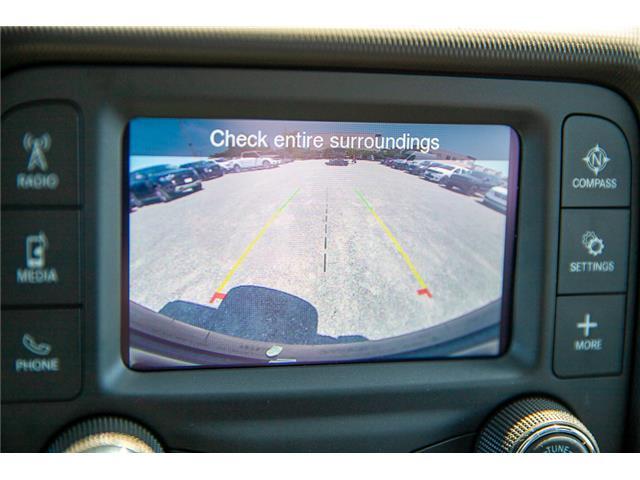 2019 Jeep Wrangler Sport (Stk: K675457) in Surrey - Image 18 of 24
