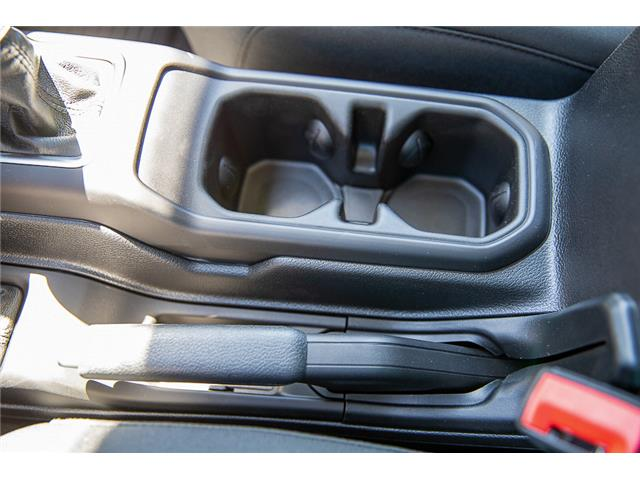 2019 Jeep Wrangler Sport (Stk: K675457) in Surrey - Image 21 of 24