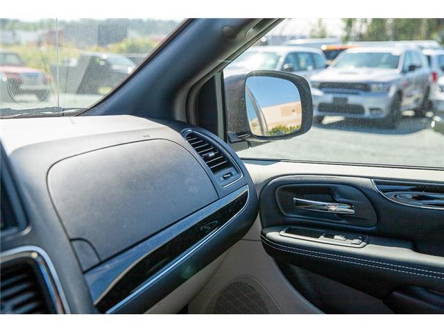 2019 Dodge Grand Caravan CVP/SXT (Stk: K700396) in Surrey - Image 24 of 25
