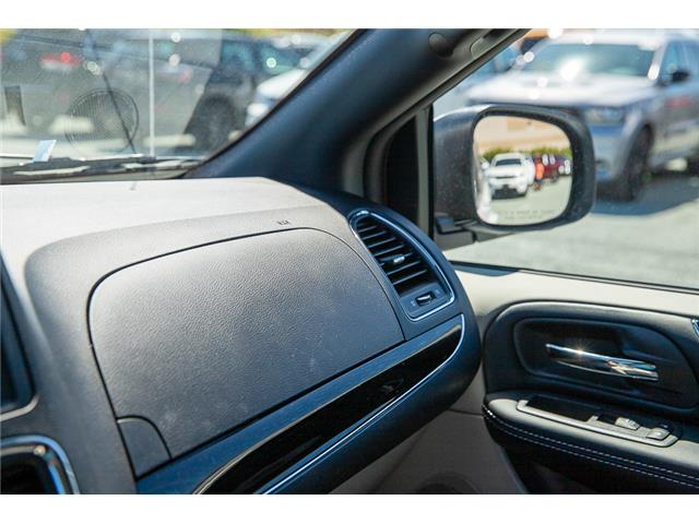 2019 Dodge Grand Caravan CVP/SXT (Stk: K700394) in Surrey - Image 26 of 27