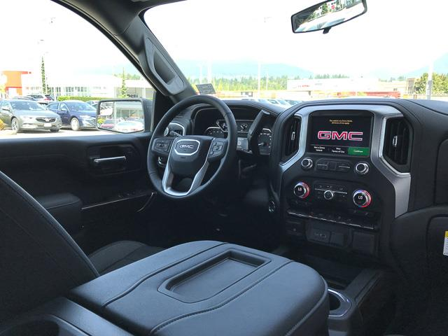 2019 GMC Sierra 1500 Elevation (Stk: 9R40440) in North Vancouver - Image 4 of 13