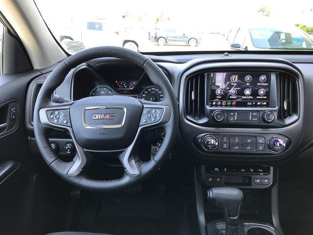 2019 GMC Canyon All Terrain w/Leather (Stk: 9CN31240) in North Vancouver - Image 6 of 13