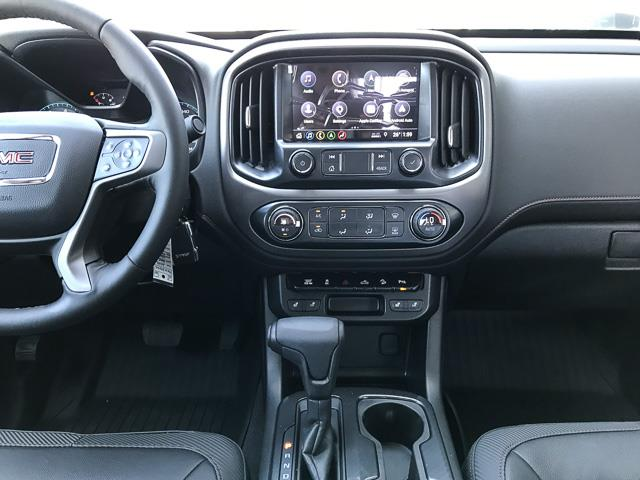 2019 GMC Canyon All Terrain w/Leather (Stk: 9CN31240) in North Vancouver - Image 7 of 13