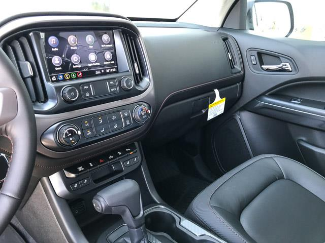 2019 GMC Canyon All Terrain w/Leather (Stk: 9CN31240) in North Vancouver - Image 8 of 13