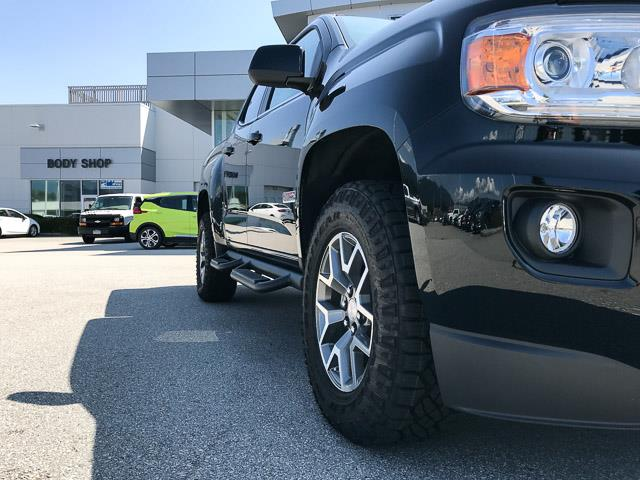 2019 GMC Canyon All Terrain w/Leather (Stk: 9CN31240) in North Vancouver - Image 13 of 13