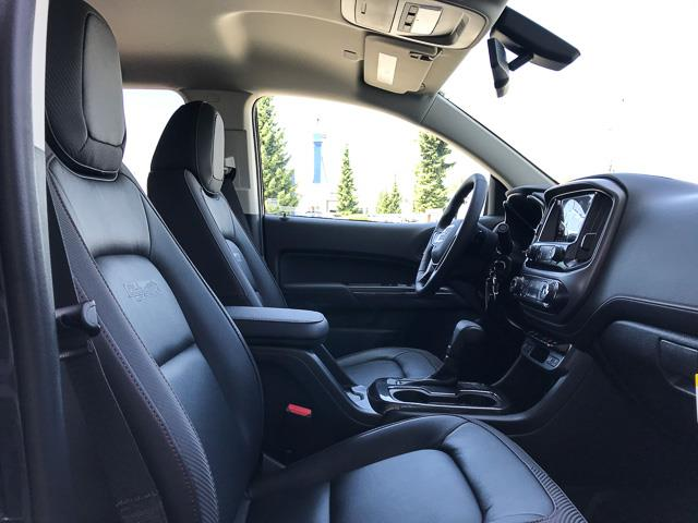 2019 GMC Canyon All Terrain w/Leather (Stk: 9CN31240) in North Vancouver - Image 10 of 13