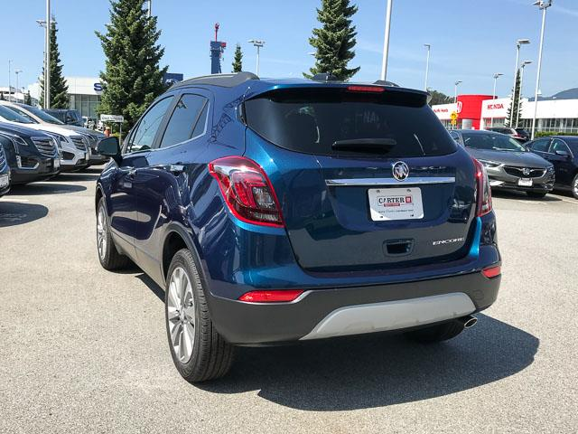 2019 Buick Encore Preferred (Stk: 9K94520) in North Vancouver - Image 3 of 13