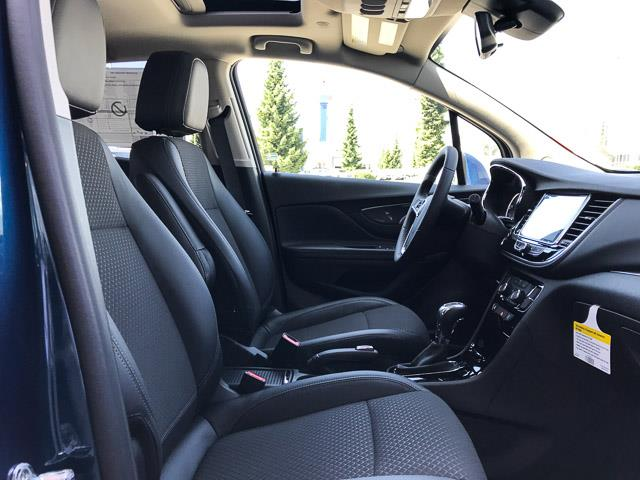 2019 Buick Encore Preferred (Stk: 9K94520) in North Vancouver - Image 10 of 13
