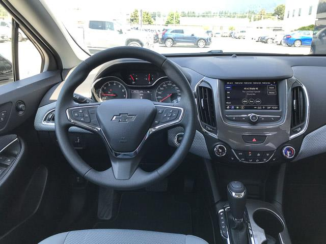 2019 Chevrolet Cruze LT (Stk: 9C52740) in North Vancouver - Image 6 of 13
