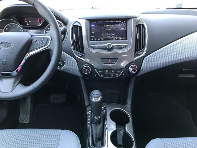 2019 Chevrolet Cruze LT (Stk: 9C52740) in North Vancouver - Image 7 of 13