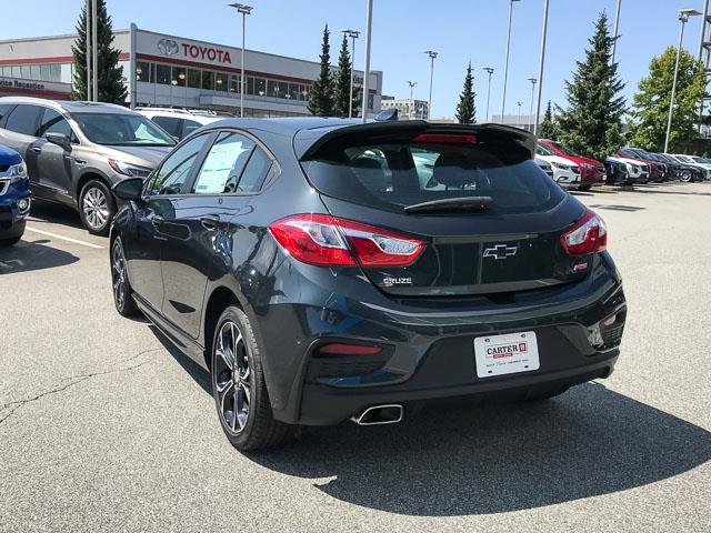 2019 Chevrolet Cruze LT (Stk: 9C52740) in North Vancouver - Image 3 of 13