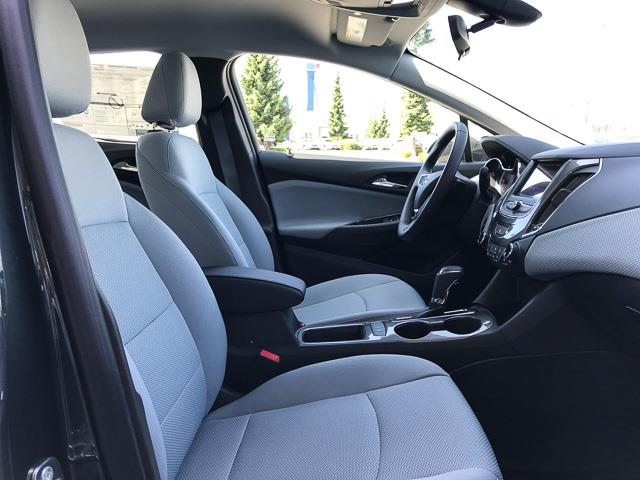2019 Chevrolet Cruze LT (Stk: 9C52740) in North Vancouver - Image 10 of 13