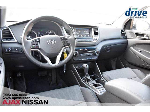 2018 Hyundai Tucson SE 2.0L (Stk: P4201R) in Ajax - Image 2 of 32