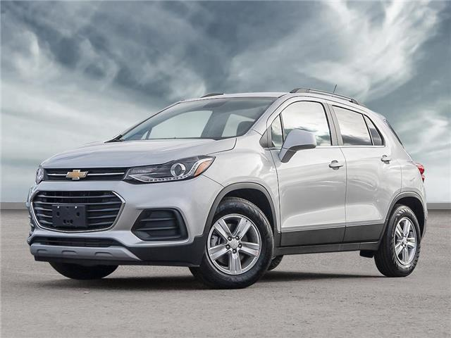 2019 Chevrolet Trax LT (Stk: 9152919) in Scarborough - Image 1 of 23