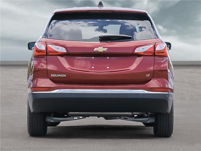 2019 Chevrolet Equinox LT (Stk: 9156193) in Scarborough - Image 5 of 10