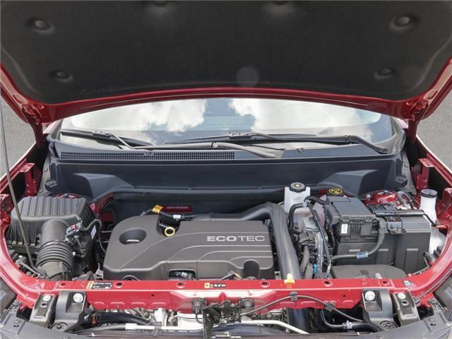 2019 Chevrolet Equinox LT (Stk: 9156193) in Scarborough - Image 6 of 10
