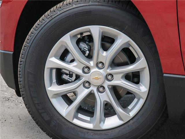 2019 Chevrolet Equinox LT (Stk: 9156193) in Scarborough - Image 7 of 10