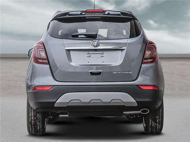 2019 Buick Encore Sport Touring (Stk: 9733927) in Scarborough - Image 5 of 23