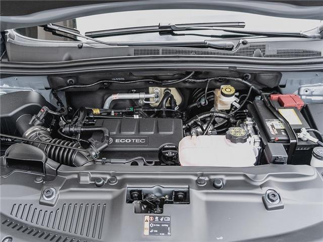 2019 Buick Encore Sport Touring (Stk: 9733927) in Scarborough - Image 6 of 23