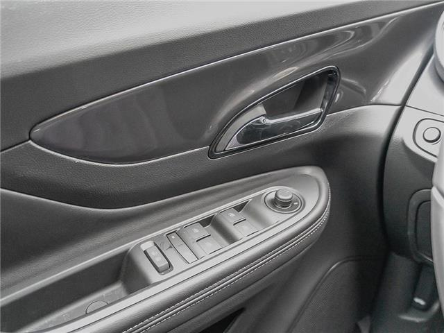 2019 Buick Encore Sport Touring (Stk: 9733927) in Scarborough - Image 16 of 23