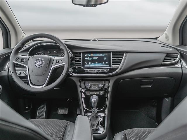 2019 Buick Encore Sport Touring (Stk: 9733927) in Scarborough - Image 22 of 23