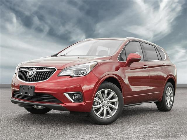 2019 Buick Envision Essence (Stk: 9025574) in Scarborough - Image 1 of 23