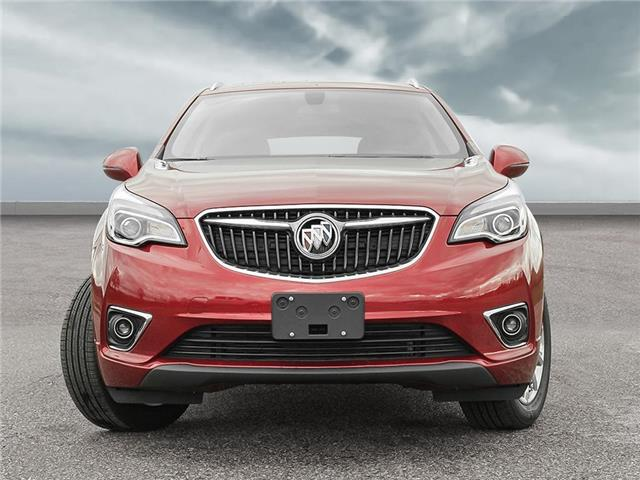 2019 Buick Envision Essence (Stk: 9025574) in Scarborough - Image 2 of 23