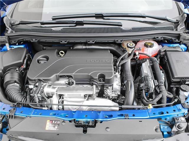 2019 Chevrolet Cruze LT (Stk: 9117689) in Scarborough - Image 6 of 23