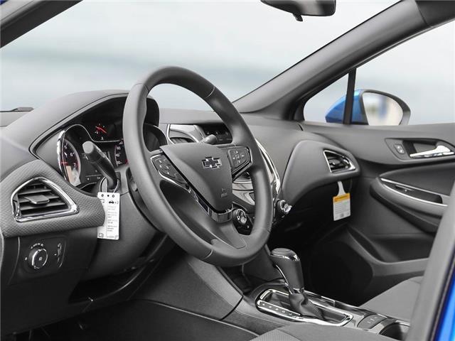 2019 Chevrolet Cruze LT (Stk: 9117689) in Scarborough - Image 12 of 23