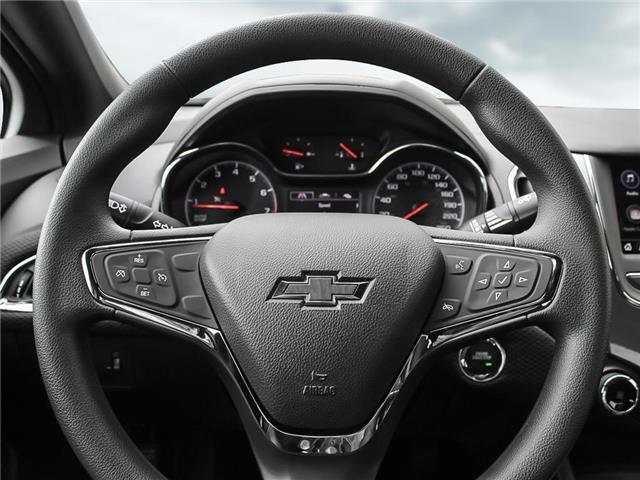 2019 Chevrolet Cruze LT (Stk: 9117689) in Scarborough - Image 13 of 23
