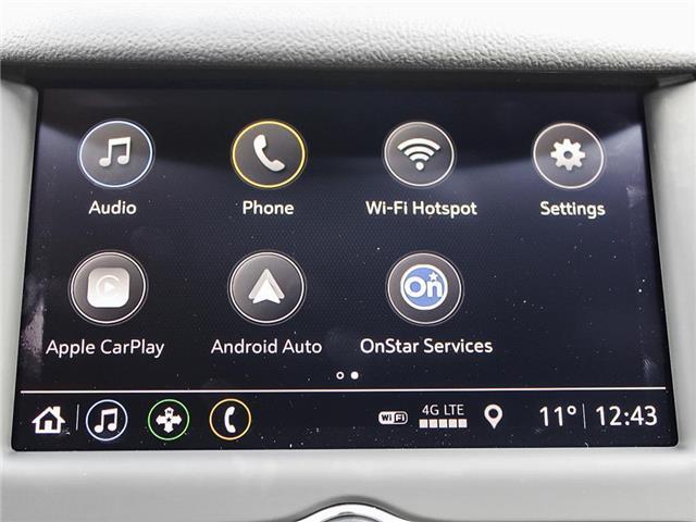 2019 Chevrolet Cruze LT (Stk: 9117689) in Scarborough - Image 18 of 23