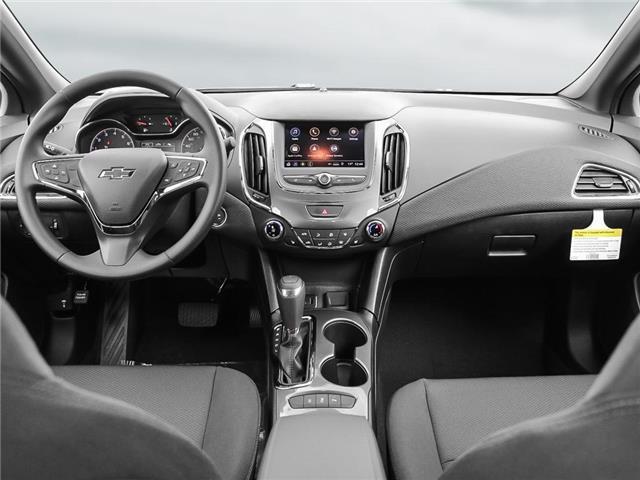 2019 Chevrolet Cruze LT (Stk: 9117689) in Scarborough - Image 22 of 23