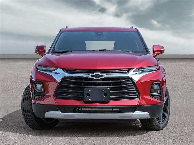 2019 Chevrolet Blazer 3.6 True North (Stk: 9583368) in Scarborough - Image 2 of 23