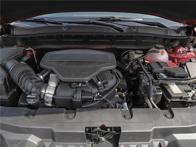 2019 Chevrolet Blazer 3.6 True North (Stk: 9583368) in Scarborough - Image 6 of 23