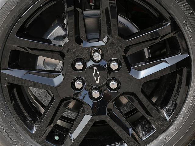 2019 Chevrolet Blazer 3.6 True North (Stk: 9583368) in Scarborough - Image 8 of 23
