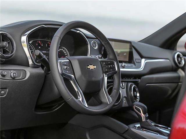 2019 Chevrolet Blazer 3.6 True North (Stk: 9583368) in Scarborough - Image 12 of 23