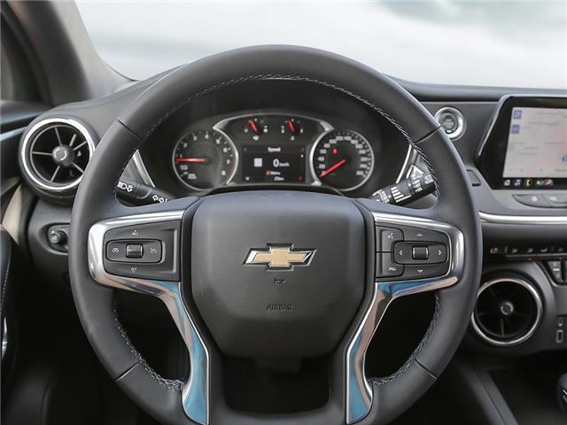 2019 Chevrolet Blazer 3.6 True North (Stk: 9583368) in Scarborough - Image 13 of 23