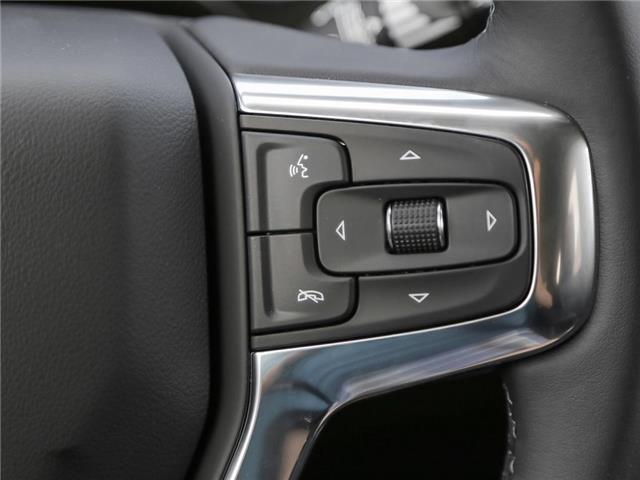 2019 Chevrolet Blazer 3.6 True North (Stk: 9583368) in Scarborough - Image 15 of 23
