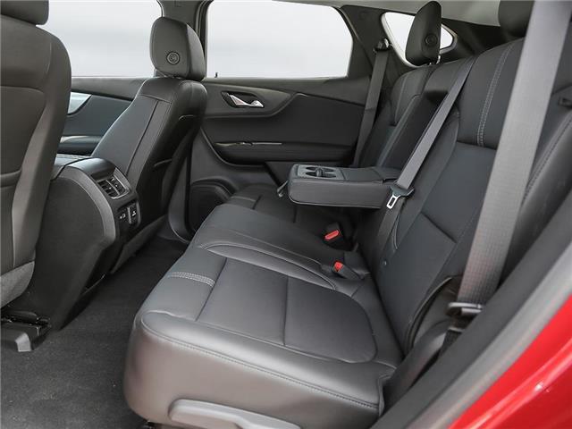 2019 Chevrolet Blazer 3.6 True North (Stk: 9583368) in Scarborough - Image 21 of 23