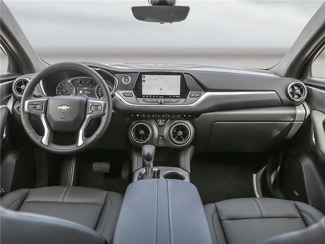2019 Chevrolet Blazer 3.6 True North (Stk: 9583368) in Scarborough - Image 22 of 23