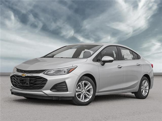 2019 Chevrolet Cruze LT (Stk: 9117678) in Scarborough - Image 1 of 23