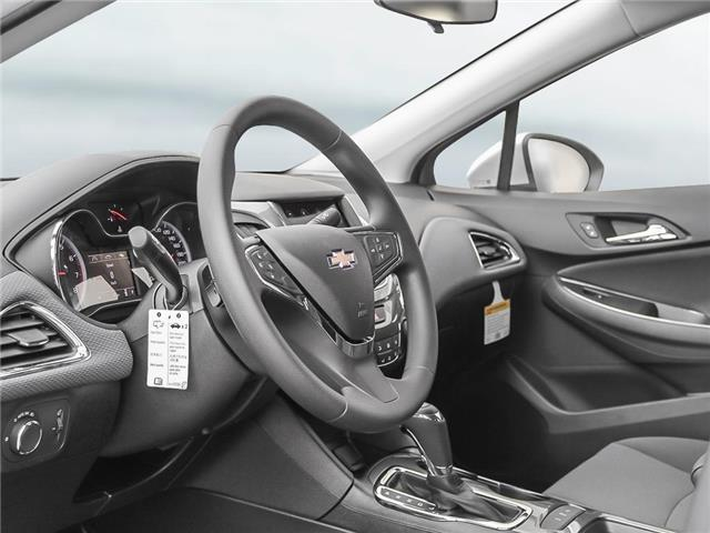 2019 Chevrolet Cruze LT (Stk: 9117678) in Scarborough - Image 12 of 23
